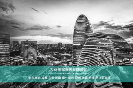 大业美家:8大元素缔造中国人居精致生活
