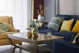 美墅家丨让你眼前一亮的设计之客厅篇