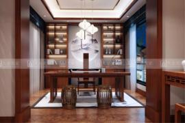 美墅家丨让你眼前一亮的设计之书房篇