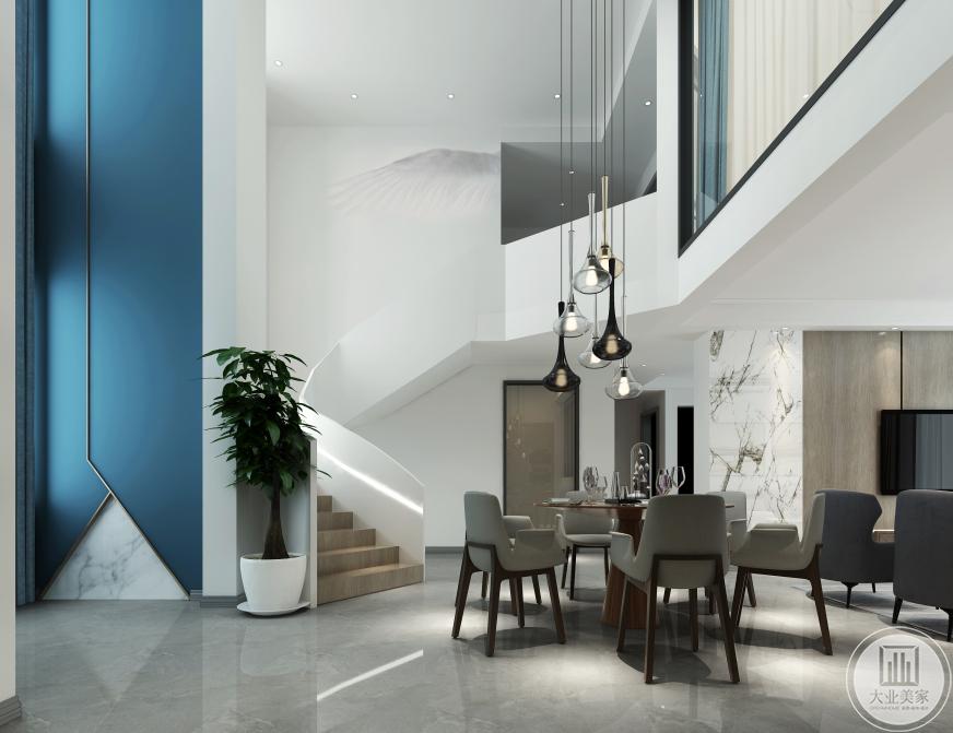 主张在有限的空间发挥最大的使用效能 。家具选择上强调让形式服从功能,一切从实用角度出发,废弃多余的附加装饰,点到为止。简约,不仅仅是一种生活方式,更是一种生活哲学。