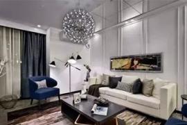 无锡装饰设计:家居饰品摆设的4个要点