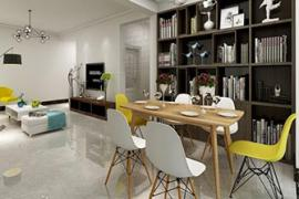 家装设计常见的七大误区