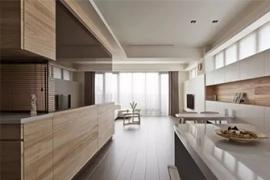 比较省钱的3种装修风格,让家居生活简约有气质
