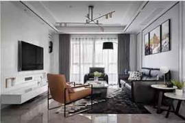 轻奢风格一种优雅舒适的生活态度