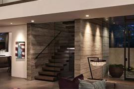 「楼梯风水」别墅复式楼梯装修风水布局