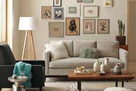 「家居搭配」增加空间感的家居饰品搭配