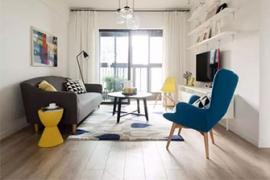 「窗帘搭配」窗帘与家居的四大搭配法则