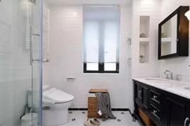 「卫浴装修」卫生间装修注意事项