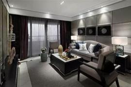 「家居配色」八种家居风格中的软装色彩配饰方案