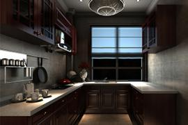 「厨房装修」橱柜面板材料选购