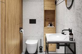 「卫浴设计」卫生间使用的四大法则