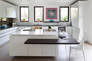 「厨房装修」厨房的合理规划