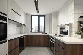 厨房装修都有哪些门道