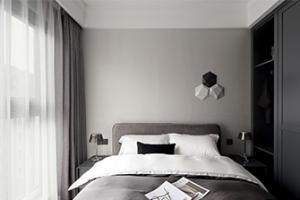 卧室装修的几个细节