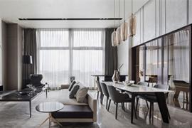 2021年客厅装修的3大趋势