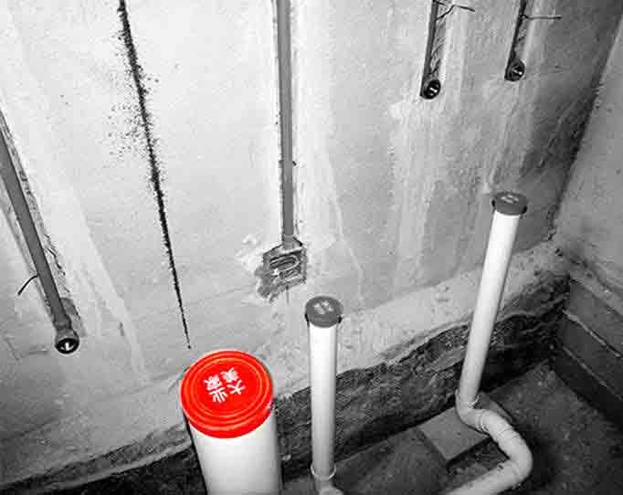 下水管保护
